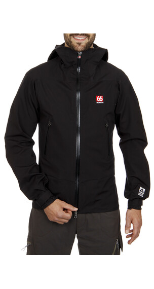 66° North Snaefell Jacket Men black